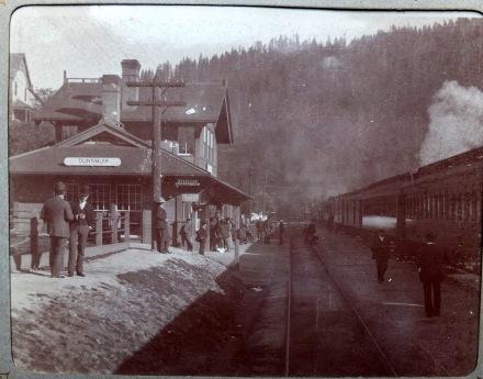 5. dunsmuir train depot