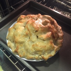 Fresh from the oven!